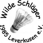 Logo Wilde Schläger Leverkusen 1985 e.V